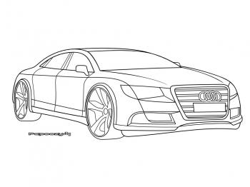 8J7880701A likewise 4L0877057A further 4H0959760D Z00 further Audi 2d 2 in addition Dessin Voiture Audi. on audi tt coupe